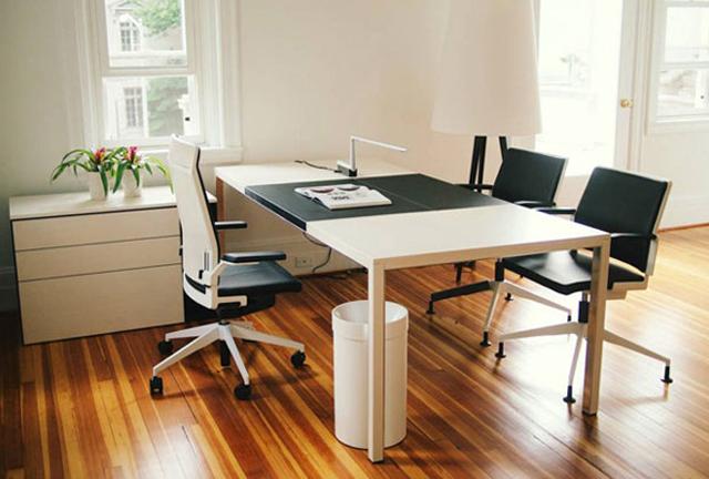 Mobiliario de diseño español se reivindica en Estados Unidos