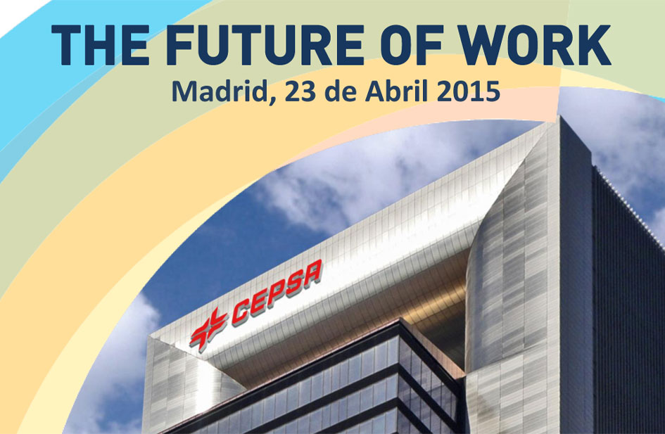 The future of work (Madrid 2.015)
