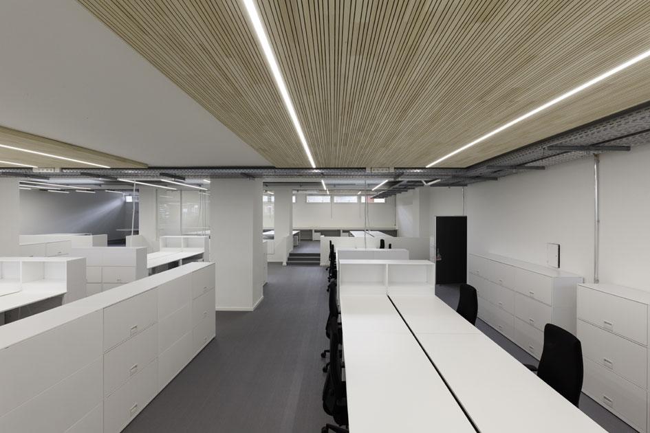 Instalaciones de Serviceplan Group en Munich