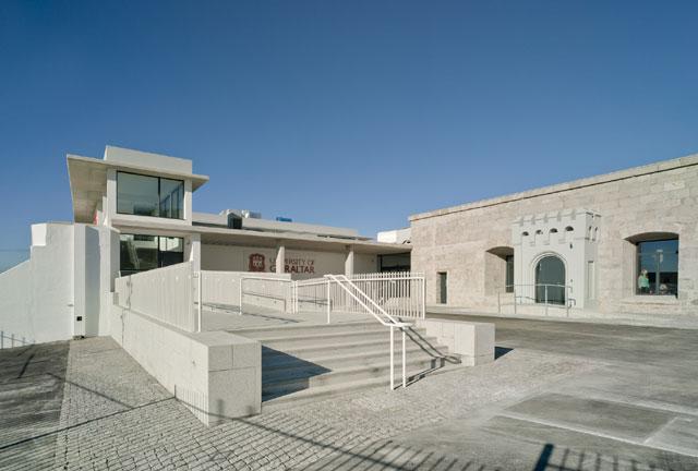 Universidad de Gibraltar, un proyecto académico con sabor a historia.