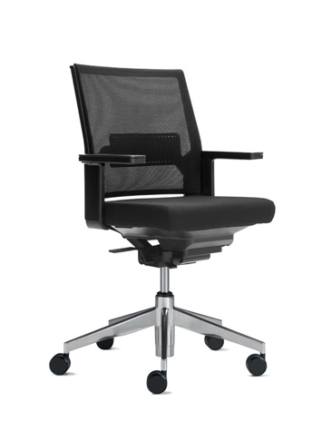 Privat: TRAZO Work chair