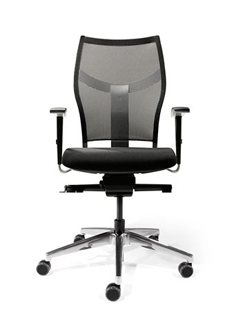 ZAS work chair