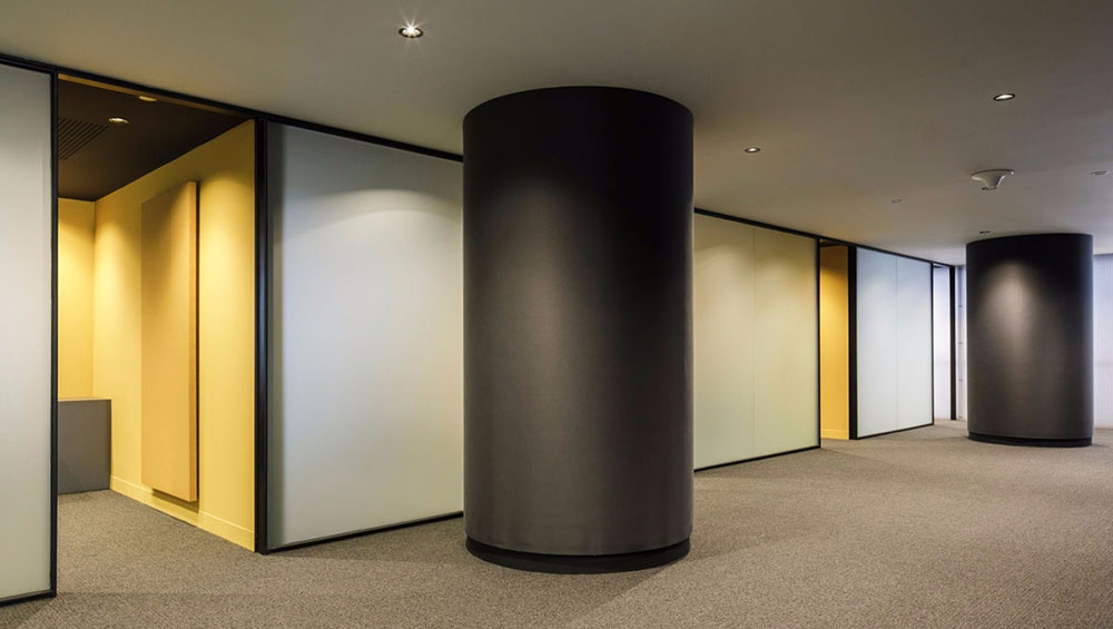 Offices – Acoustics 2