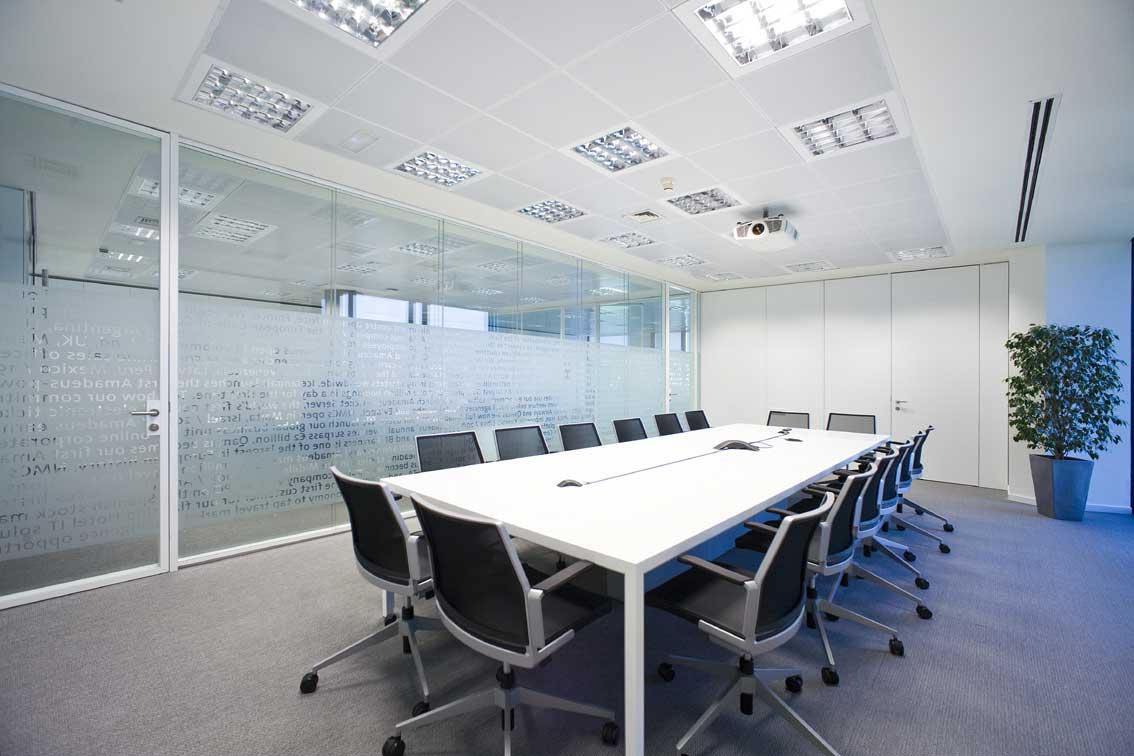 Mesas de Reunión NETA - Dynamobel