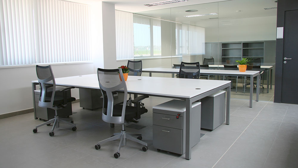 Offices – Open offices 10