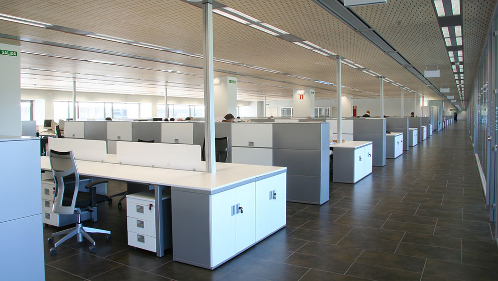 Offices – Open offices 13