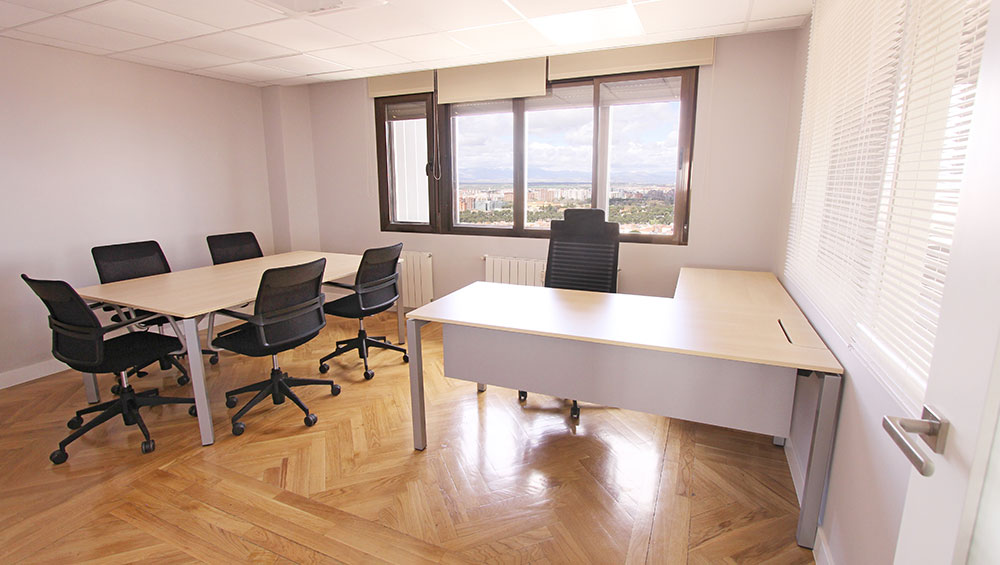 Offices – Private offices 3