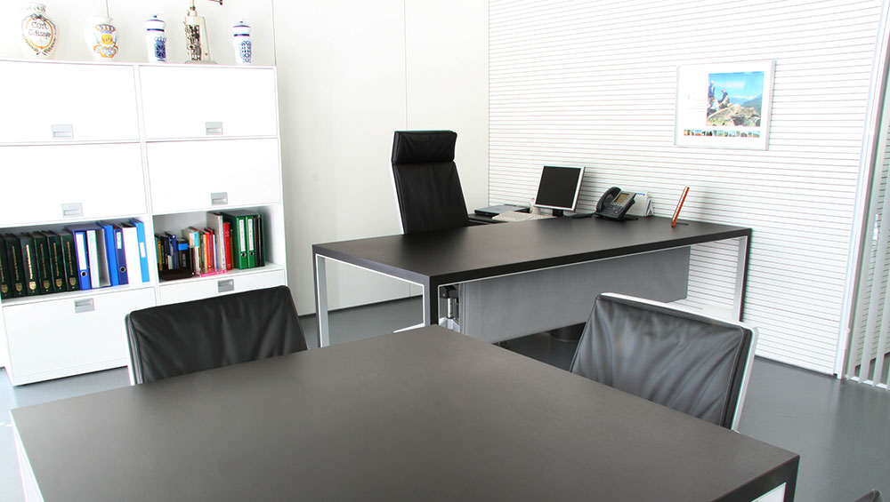 Offices – Private offices 4