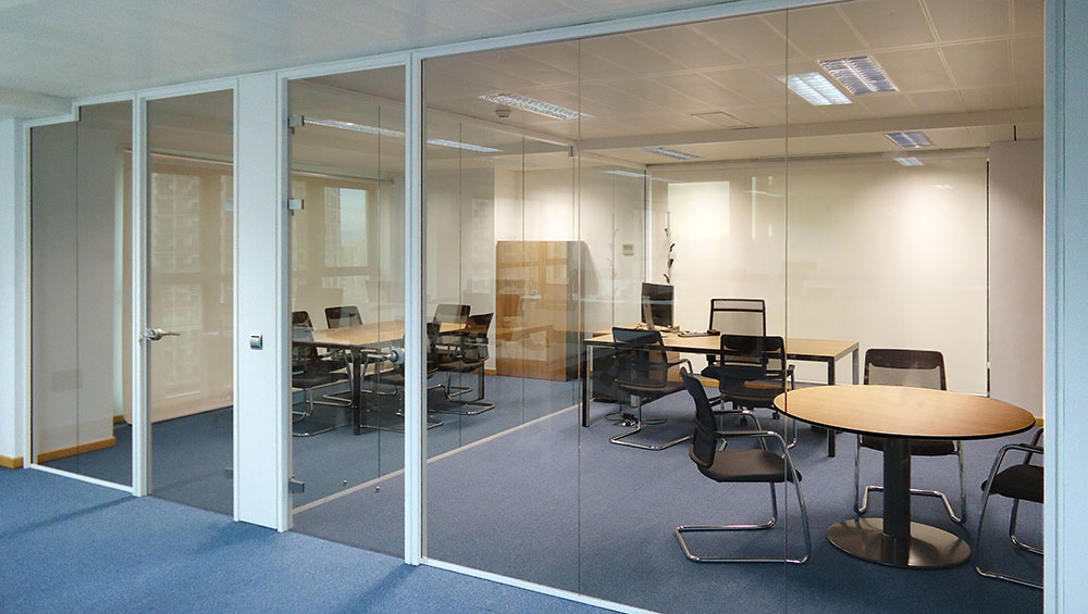 Offices – Private offices 16