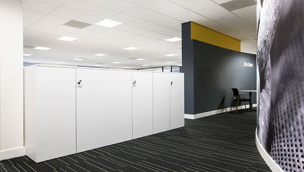 Offices – Storage 22
