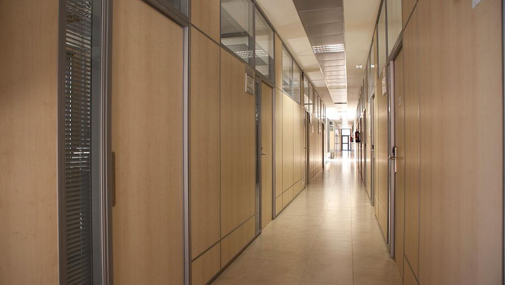 Education – Acoustic partitions 4