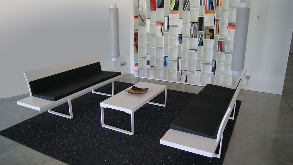 Offices – Reception – Waiting areas 7