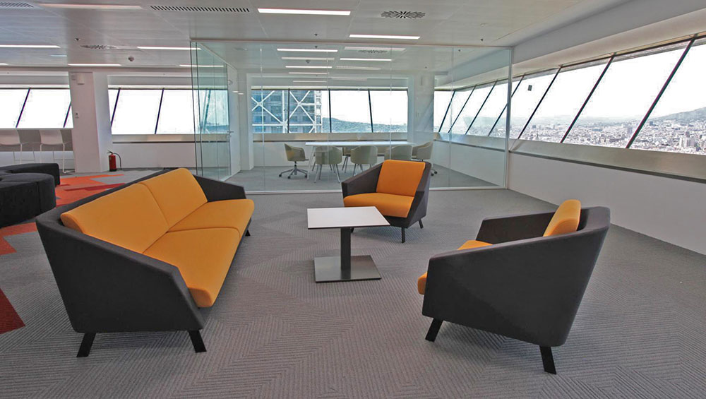 Collaboration areas – Informal meetings 2