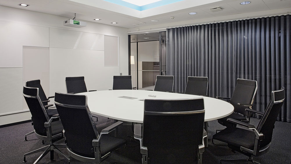 Offices – Meetings 20