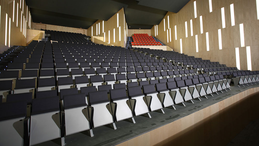 Auditoriums – Function rooms 2
