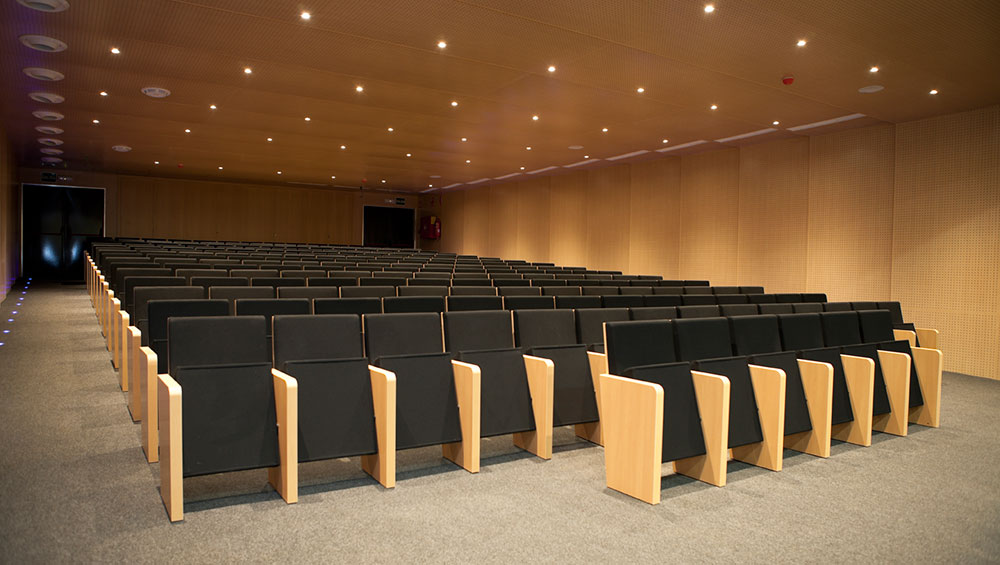 Auditoriums – Function rooms 3