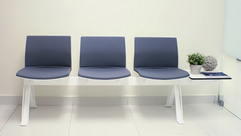 Healthcare – Reception – Waiting areas 5