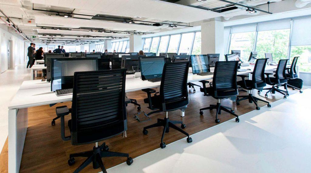 Engel volkers fabricante de mobiliario de oficina for Engel and volkers world