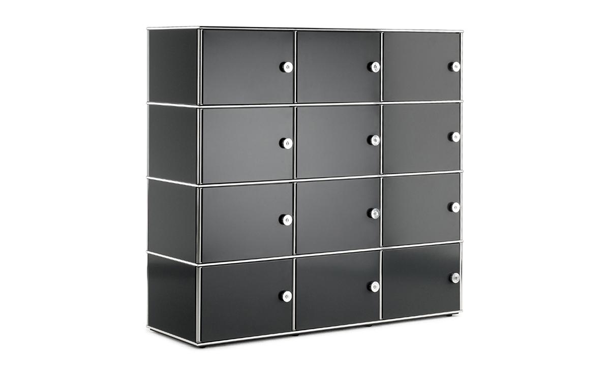 Inox-Box - Dynamobel