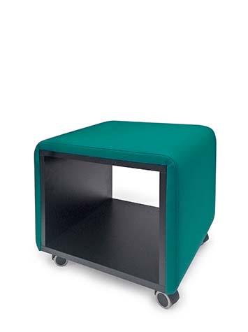 VIVA Cubby seat