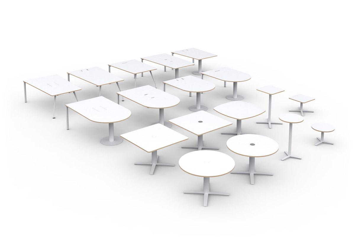 Dynamobel Meeting Room furniture chairs